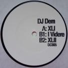 DJ Dem - I Videre - Disk Capita - DC005