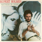 Rupert Holmes - Partners In Crime - Infinity Records - INF 9020