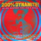 Various - 200% Dynamite! - Soul Jazz Records - SJR LP 41