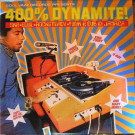 Various - 400% Dynamite! - Soul Jazz Records - SJR LP46