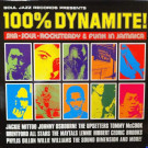 Various - 100% Dynamite! - Soul Jazz Records - SJR LP 40