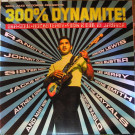 Various - 300% Dynamite! - Soul Jazz Records - SJR LP 43