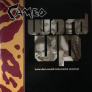 Cameo - Word Up - Club - JABX 38