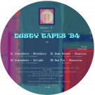 Roberto Pistolese presents Atmosphere , Home Brewed , Dan Piu - Dusty Tapes '94 EP - No Acting Vibes - NOACT006