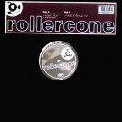 Rollercone - Kojak's Theme - Galaktic Sound Lab - GSL 004