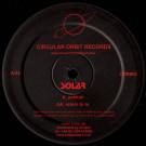 Solar - Yohkoh / Return To Io - Circular Orbit Records - COR005
