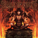 Cradle Of Filth - Bitter Suites To Succubi - AbraCadaver - COF001LP