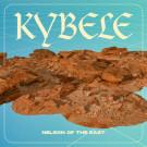 Nelson Of The East - Kybele - Tartelet Records - TARTALB013