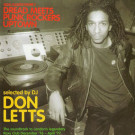 Don Letts - Social Classics Volume 2 - Dread Meets Punk Rockers Uptown - Heavenly - HVNLP 33, Heavenly - 7243 5 35858 1 5