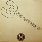 Various - 3 The Hardway EP - Renegade Hardware - RH018