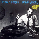 Donald Fagen - The Nightfly - Warner Bros. Records - 92. 3696-1, Warner Bros. Records - 92.3696-1