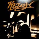 DJ Krush - Krush - Chance Records - COJA-9156, Triad - COJA-9156