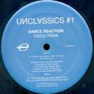 Dance Reaction - Disco Train - Environ - ENVUN01