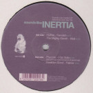 Various - Sounds Like Inertia E.P. - Inertia Records - INERT-06
