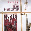Brass Construction - Movin' The Best Of Brass Construction - Syncopate - SYLPX 6002, Syncopate - PSLP 1014, Syncopate - 79 0704 0