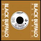 Jorun Bombay - Peas In An Alternate Universe  - Black Buffalo Records - JB45-001