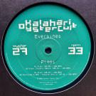 Eversines - Plooi - Kalahari Oyster Cult - OYSTER27