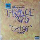 Prince And The New Power Generation - Gett Off - Paisley Park - 9 40138-0, Warner Bros. Records - 0-40138