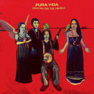 Pura Vida - Praying For The Angels - Lost Ark Music - LM007