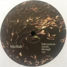 Meftah - Information Travels Through E.P. - Not On Label - AOM001