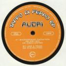 Audri - Tappo di Ferro EP - Opia - OPIA008