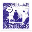 SJ Tequilla + Aaty - Presents SJ Teknobuskers - Klasse Wrecks - WRECKS029