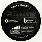 D-Knox / Mark Hawkins - Kalamazoo - Sonic Mind - SM-38