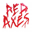 Red Axes - Red Axes - Dark Entries - DE-275