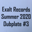 Ever Vivid - Lost Epoch - Exalt Records - Exalt Records Summer 2020 Dubplate #3