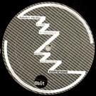 Audiofly - Plan B EP - 8bit Records - 8bit016