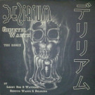 Genetic Waste - Genetic Waste (The Remix) - Delirium Red - Delirium red 06