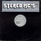 Stereo MC's - Lost In Music - 4th & Broadway - 12BRW DJ 198