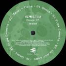 Ismistik - Oasis EP - Emotions Electric - EE0006