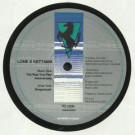 Lone X Kettama - The Way You Feel - R & S Records - RS 2006