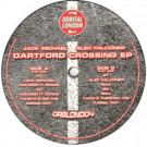 Jack Michael , Alec Falconer - Dartford Crossing EP - Orbital London - ORBLDN004