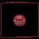 Red 5 / Rebel Alliance - Never Gonna Give You Up/Flying High - Burning Bush Communications - BBC 007