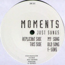 DJ Strat - Just Songs - Moments - moments 1.1