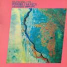 Jon Hassell / Brian Eno - Fourth World Vol. 1 - Possible Musics - Editions EG - EGED 7, Polydor - EGED 7