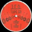 J.E.D Tape - J.E.D Tape 02 - J.E.D Tape - JED02