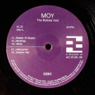 MOY - The Boötes Void - AC Records - AC_32