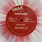 Phuture - Acid Tracks - Trax Records - TX142