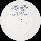 Count Zero - Silent Prayer - Ozone Recordings - OZONE 3