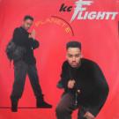 KC Flightt - Planet E - RCA - PT 49404