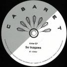 So Inagawa - Airier EP  - CABARET Recordings - CABARET 014