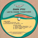 Dan Piu - Lets Come Together - Euphoric State - EPHCS002