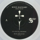 Mike Huckaby - Baseline 87' - Sushitech Records - SUSH04.5