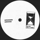 Kilig - Is It Time - Origins Sound - OS002