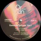 Kicks / El Kazed - Eastside Groove, Vol.1 - Ordinaire Records - ORD001