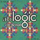 AB Logic - The Hitman - Magnet - MAG1004T, Magnet - 9031-77551-0