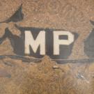 Magnetic Pulstar - Tatanka E.P. - Saxony Productions - SP 003